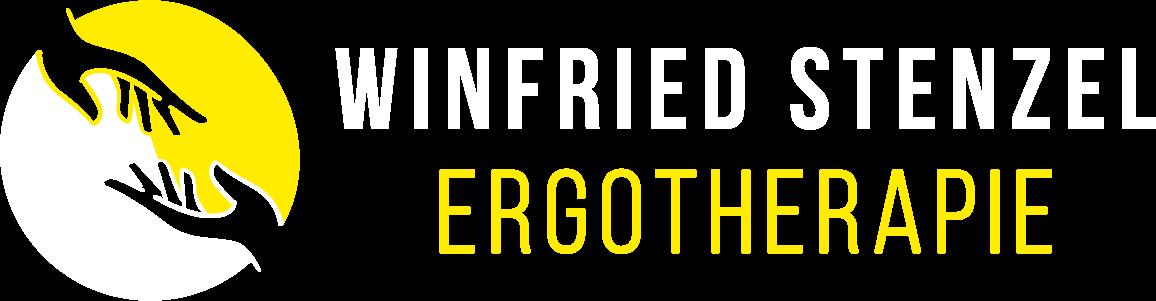 Logo-Ergotherapie-Stenzel